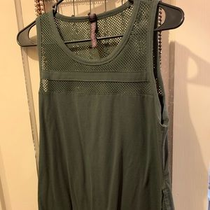 Betsey Johnson Athletic Tank Top